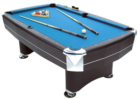 Pool Tables by Mightymast Zodiac Pool Table