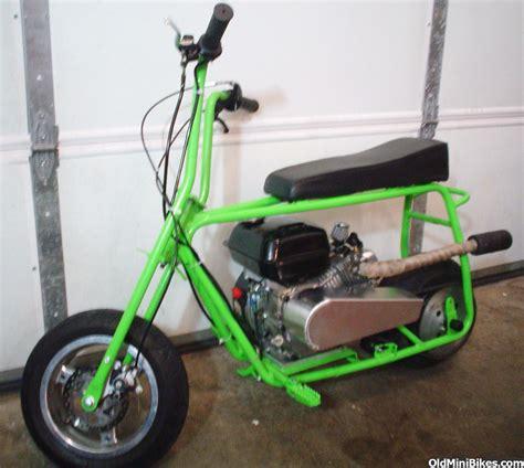 doodlebug mini bike clutch new pmr clutch cover