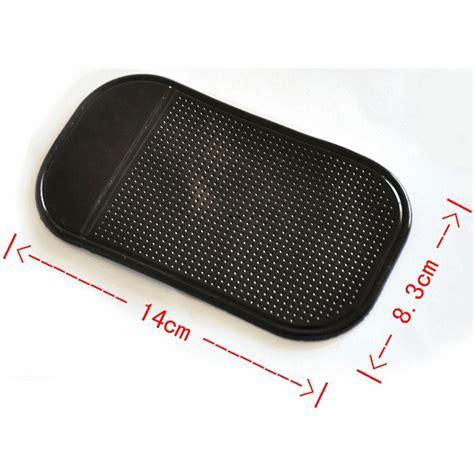 Aksesoris Mobil Sticky Pad White sticky pad anti slip mat mobil black jakartanotebook