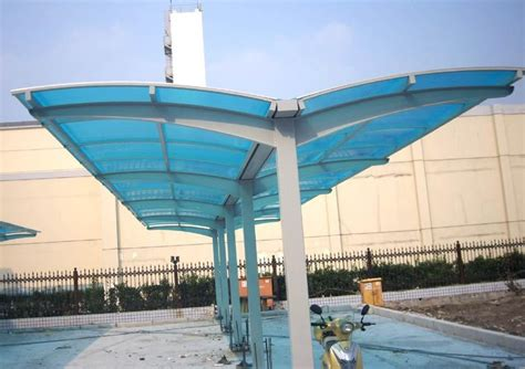 Plastic Car Port by Plastic Carport Shed Polycarbonate Roofing Pc Sheets Price