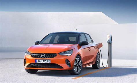 2020 Opel Era by Opel Corsa 2020 Se Filtran Las Primeras Im 225 Genes Motor 16