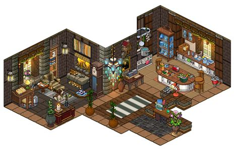 house design games 2015 little piece of paradise living room and kitchen by