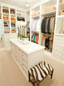 custom closets and closet design inspiration at
