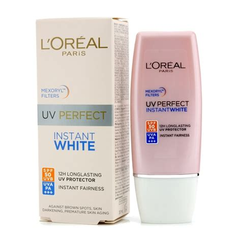Loreal Uv Spf 50 l oreal new zealand uv instant white uv