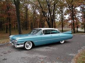 Cadillac El Dorado 1959 1959 Cadillac Eldorado Kilbey S Classics