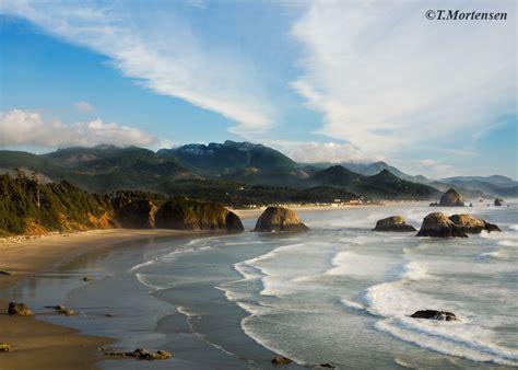 quot cannon beach quot ecola state park oregon todd mortensen