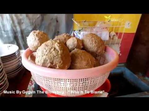 cara membuat tahu bakso bu pudji bakso titoti bakso khas wonogiri yang legendaris net5