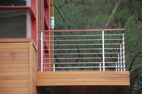 Stainless Steel Deck Railing Deck Cable Railing Systems American Hwy
