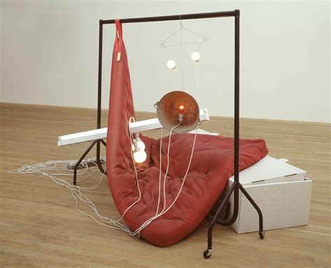 Futon Ideas beyond the pleasure principle sarah lucas tate