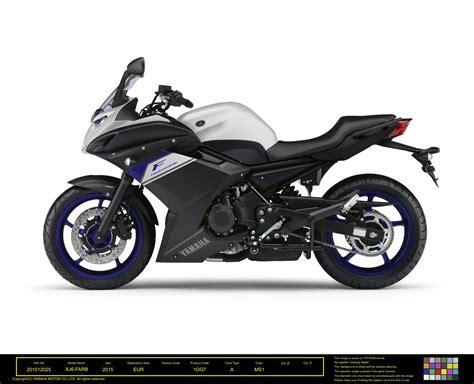 Motorrad Yamaha Diversion by Gebrauchte Und Neue Yamaha Xj6 Diversion F Abs Motorr 228 Der