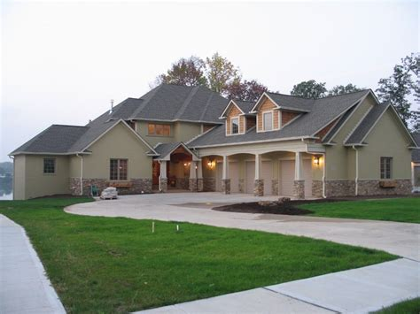 3 story house plans with walkout basement 3 story house plans with walkout basement 28 images house plans with walkout