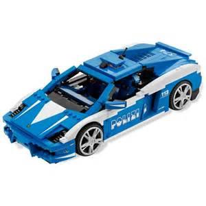 Lego Lamborghini Lego Lamborghini Polizia Set 8214 Brick Owl Lego