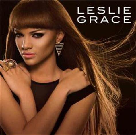 lyrics leslie leslie grace lyrics