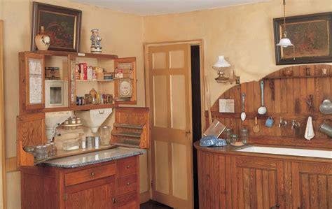 unfitted kitchen farmhouse vernacular