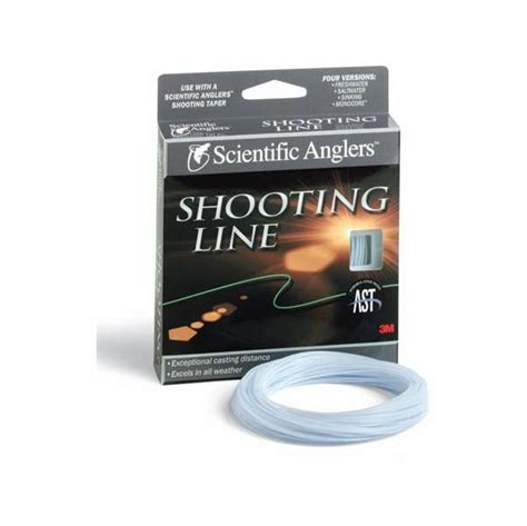 sinking saltwater fly line scientific anglers intermediate sinking shooting line
