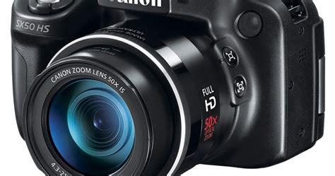 Kamera Superzoom Terbaik Canon Powershot Sx50 Hs spesifikasi harga canon powershot sx50 hs terbaru 2014 review harga kamera informasi harga