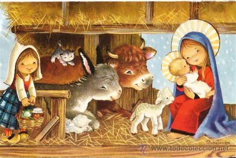 imagenes de navidad nacimiento del niño jesus po2762 dibujo de constanza pesebre del nac comprar