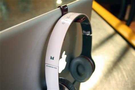 best headphones for imac kancha headphone stand for imac hiconsumption