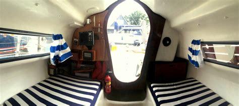 welke kajuitzeilboot trotter luxe kajuitzeilboot huren