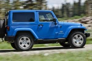 2013 jeep wrangler review | best car site for women