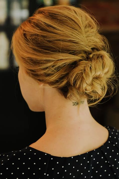 how to do a pretty bun 12 romantic buns you must have for summer pretty designs