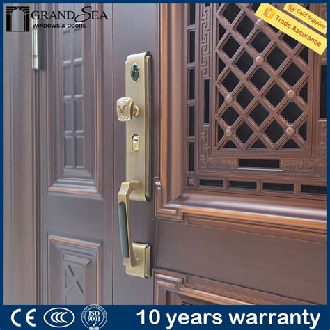 Steel Door Suppliers by Modern House Pressed Steel Door Frames Supplier