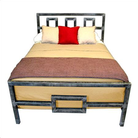 Stainless Steel Bed Frames Stainless Steel Architect Bed Frame In Heavy Indl Area Jodhpur Rajasthan India Sandeep