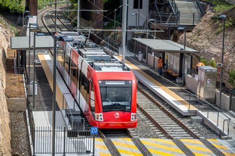 light rail stops sydney light rail gm poles