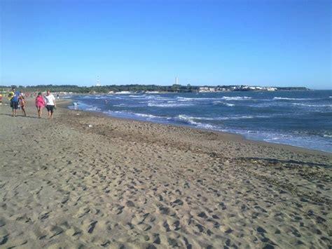 bagni sant agostino torre flavia spiaggia in lazio mappa beachoo