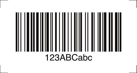 printable upc labels barcode word excel add in tbarcode office 10 3 1