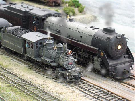 pengertian layout miniatur mari bermain miniatur kereta api indonesia skala 1 87