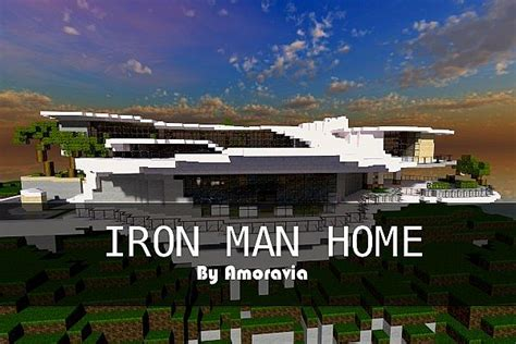 iron man mansion iron man malibu home completely furnished includes
