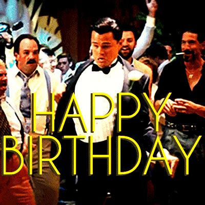 funny happy birthday gifs share with friends