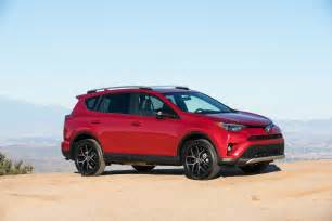 Toyota Rav4 Sport 2016 Toyota Rav4 Review Ratings Specs Prices And