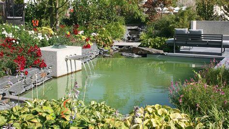 Garten Gestalten Wasser by Mit Wasser Im Garten Gestalten Durchdachte Ideen