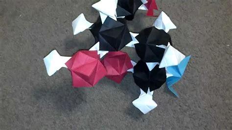 Sugar Origami - origami dna reinforced sugar bonds