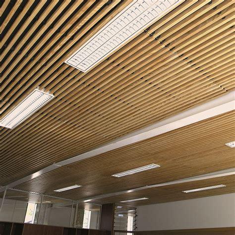 Plafond Bois faux plafond bois menuiserie image et conseil