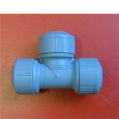 Hep Plumbing Supplies by Hep2 O Push Fit Water Fittings Leisureshopdirect