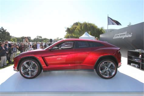 2017 Lamborghini Urus Price 2017 Lamborghini Urus Price Specs Release Date Review