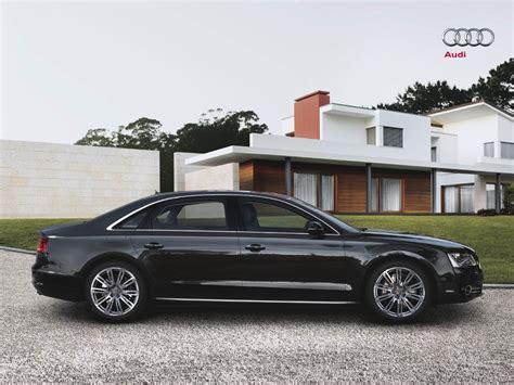 Audi A8 Daten by Audi A8 L Preis Verbrauch Und Technische Daten Automativ De