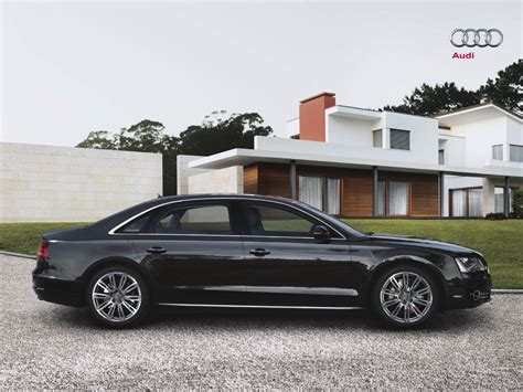 Audi A8 Technische Daten by Audi A8 L Preis Verbrauch Und Technische Daten Automativ De