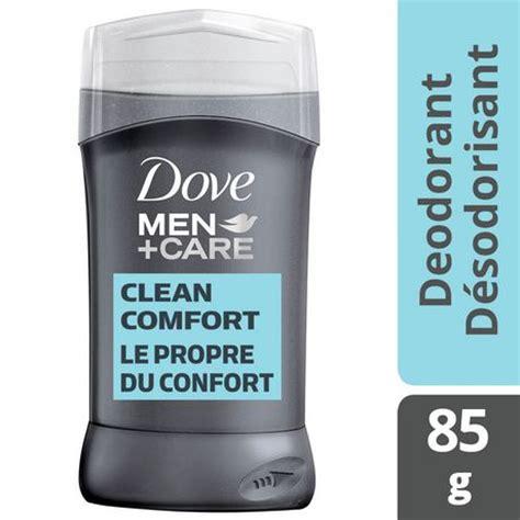 clean comfort dove men care 174 clean comfort non irritant deodorant stick