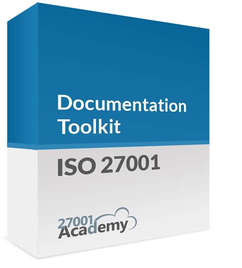 supplier security policy iso 27001 templates