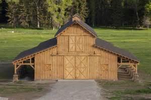 small pole barn small pole barn with living quarters so replica houses