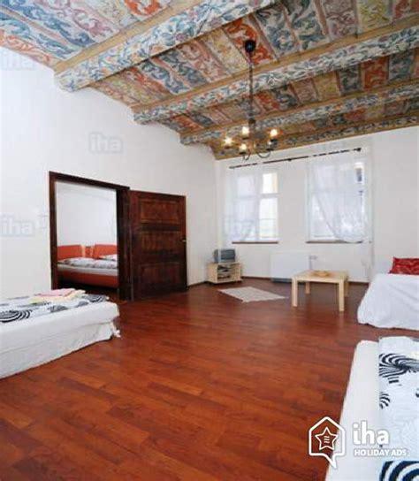 appartamenti affitto praga affitti praga in un appartamento per vacanze con iha privati