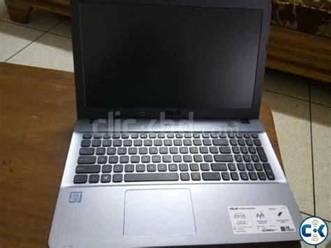 Asus Laptop I5 6th Generation asus x541u i5 6th clickbd