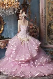 pink dress for wedding wedding dress business about pink wedding dresses