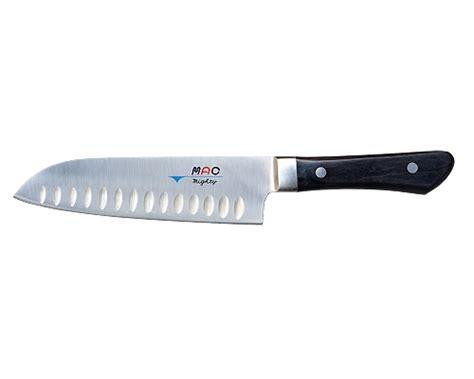mac pkf60 slicer utility knife 155mm cutlery chef mac professional series knives knifemerchant com