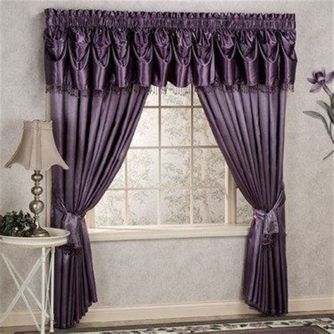 curtain sash portia wide curtains with sash tiebacks window
