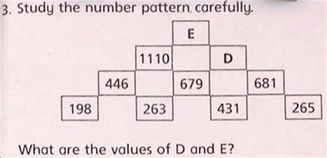 pattern problem solving questions teaching mathematics musings about mathematics education